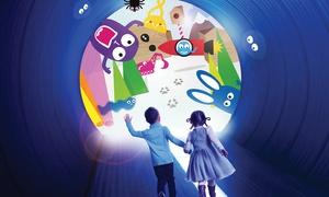 Le Pass Parc d'aventures scientifiques: Entrées pour adultes et enfants au Pass Parc d'aventure Scientifique, dès 8,99 €