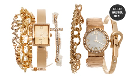 Arm Candy Watches. Multiple Styles Available. Free Returns.