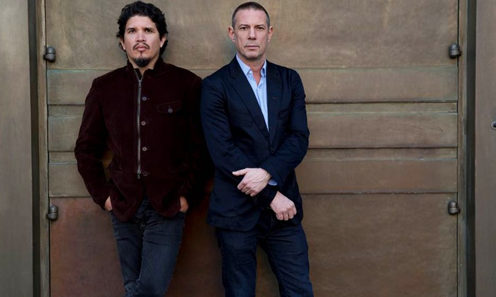 Thievery Corporation - Webster Hall: Thievery Corporation at Webster Hall on Friday, December 19, at 8 p.m. (Up to 41% Off)