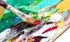 51% Off BYOB Painting Class at Pintapaint