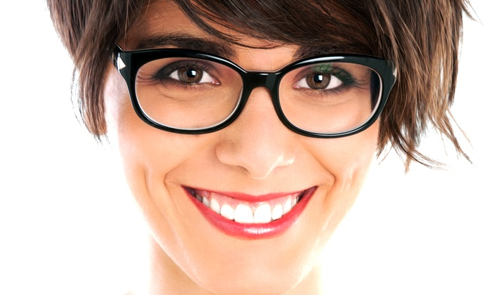 Lifetime Vision and Contacts - Ashburn: $25 for $150 Toward a Complete Pair of Prescription Eyeglasses or Sunglasses at Lifetime Vision and Contacts
