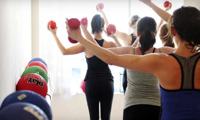 Align Pilates - Uptown: $49 for One Month of Unlimited Pilates Mat, Yoga, and Barre Classes at Align Pilates ($150 Value)