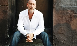 Marc Cohn: Marc Cohn at The Cave on Saturday, August 22, at 6:30 p.m. (Up to 52% Off)
