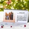 Custom Desk Calendar from Ink Garden