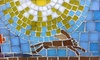 Go Create - Go Create: 150-Minute Mosaic Workshop for One or Two at Go Create (Up to 59% Off)