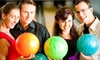 CJs Willow Bowling Center - Evansville: Bowling and Soda for 6 or 12 at CJ's Willow Bowling Center (Up to 71% Off)