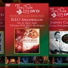 The Yule Log DVDs