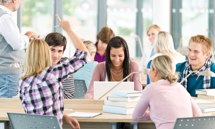 Core Learning Center - Core Learning Center: 5-Hours of Homework Help at Core Learning Center (48% Off)