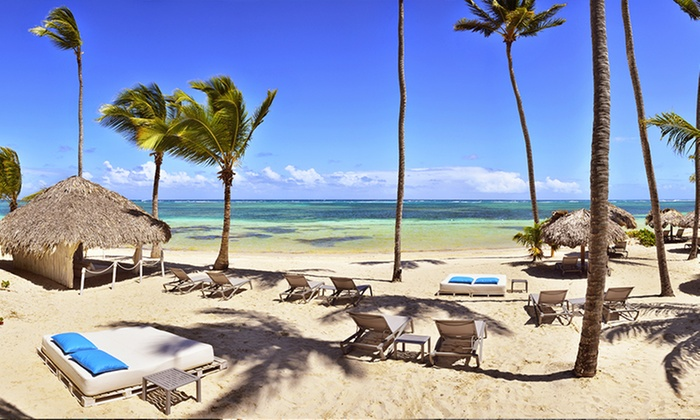 4.5-Star Caribbean Resort with All-Inclusive Food and Drinks