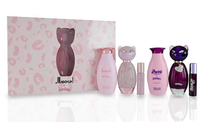 Katy Perry Meow Perfume Gift Set