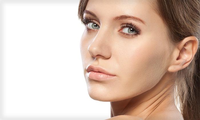 facial montreal Microdermabrasion