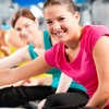 Up to 81% Off Group Fitness Classes