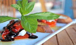 Limani Seafood Grill: $25 for $50 Worth of Seafood and Mediterranean Cuisine at Limani Seafood Grill