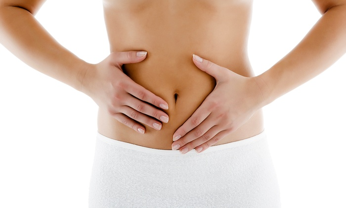 Clovis Natural Health Center - Old Town Clovis: Colon-Hydrotherapy Session at Clovis Natural Health Center (Up to 51% Off)