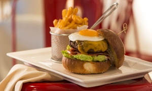 whEAT - Le Royal Meridien: AED 50 Toward Food and Drink at whEAT Plus Pool Pass at Le Royal Meridien (Up 63% Off)
