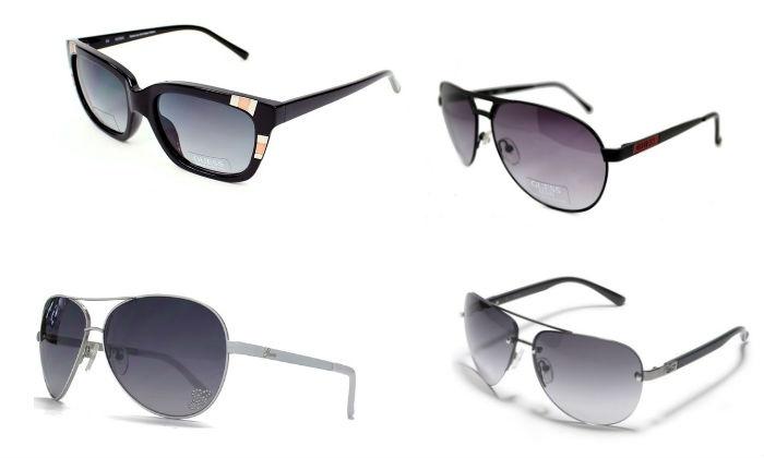 4481241fdf0 Men s   Women s Guess Sunglasses