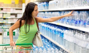 Ronway6, Inc.: $24 for $38 Worth of Water — Ronway6, Inc.