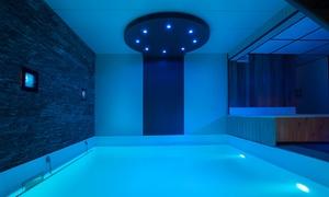 De Clou & Aqua Planet: 2 heures de sauna privé pour 2 personnes dès 59,99 € à De Clou à Anvers