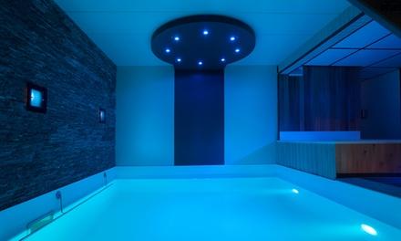 2 heures de sauna privé pour 2 personnes dès 59,99 € à De Clou à Anvers