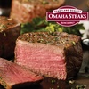 Omaha Steaks – Up to 62% Off Valentines Day Packages