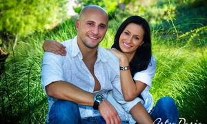 Artsydaria Photography: 120-Minute Outdoor Photo Shoot with Retouched Digital Images from ArtsyDaria Photography (70% Off)