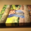 Up to 53% Off Personalized Canvas Print