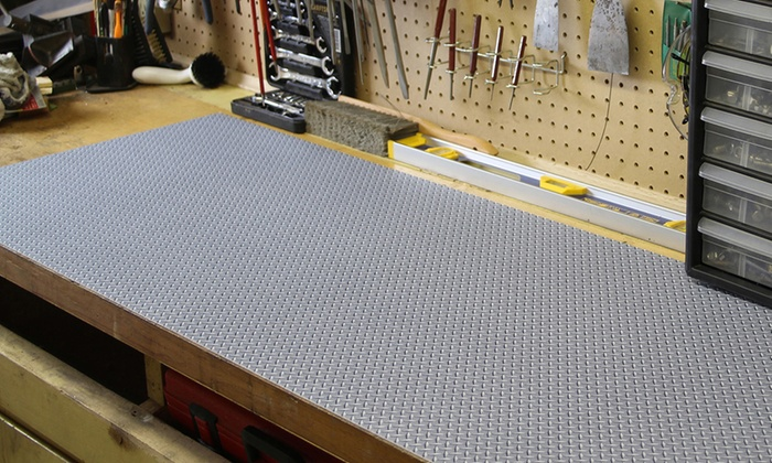 Drymate Workbench Protector Mat Groupon
