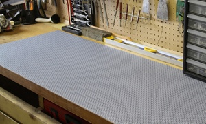Drymate Workbench Protector Mat