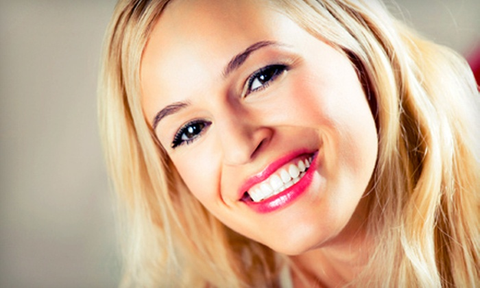 LCI Dentistry - Invisalign: $50 for Dental Package with Exam, X-rays, and Cleaning at LCI Dentistry in Lansdowne ($365 Value)