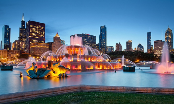 Vacances sinorama deal of the day groupon for Groupon chicago hotels