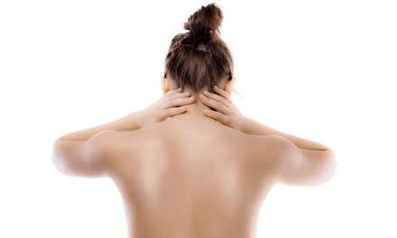 $49 for a 60-Minute Massage at Jacobs Chiropractic of Arlington (Up to $90 Value)