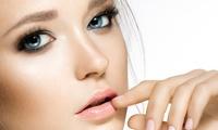 Full Set of Individual Eyelash Extensions at Be Perfect Hair and Beauty Salon