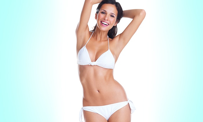 Salojona Beauty Center - North Bergen: $100 for Two Endermologie Fat Reduction Sessions at Salojona Beauty Center ($180 Value)