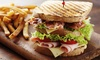 Up to 33% Off Sandwiches at Sacks