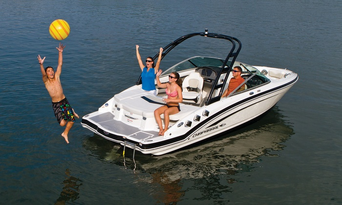 The Denver Boat Show - Colorado Convention Center: $14 for an All-Day Outing for Two at the 2016 Denver Boat Show on January 8–10 (Up to $24 Value)