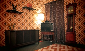 Maze Rooms (Austin): Escape Room Game Experience for Up to Six at Maze Rooms (Up to 41% Off). Two Options Available.