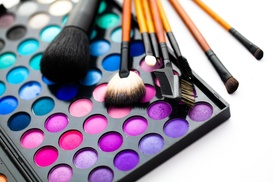 Flawless Studio and Spa: Makeup Lesson and Application from Flawless Studio and Spa (50% Off)