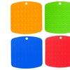 Set of 4 Multipurpose Nonslip Kitchen Pads