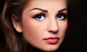 Permanent Makeup Application At Skin Care By Shoshana (up To 67% Off)