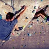 Up to 73% Off Rock-Climbing Package for One or Two