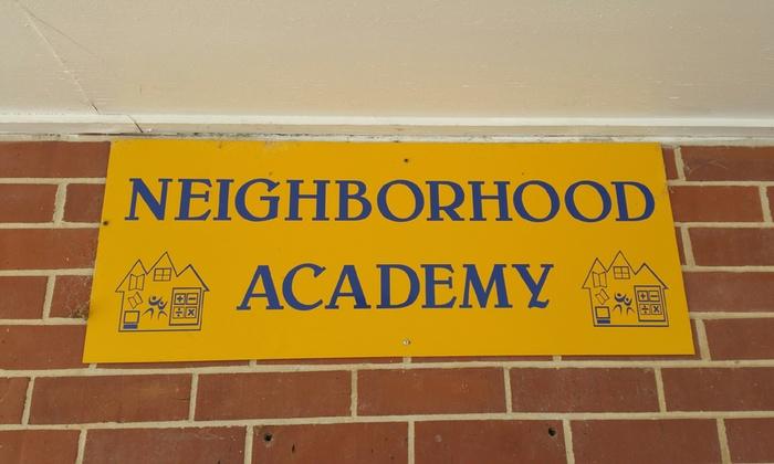 Neighborhood Academy - Macon: $49 for $99 Worth of 1 Week Summer Camp  at Neighborhood Academy