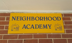 Neighborhood Academy: $49 for $99 Worth of 1 Week Summer Camp  at Neighborhood Academy