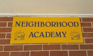 Neighborhood Academy: $43 for $99 Worth of 1 Week Summer Camp  at Neighborhood Academy