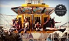 Scandia Amusement Park - Ontario: Theme-Park or Haunted-House Outings for Two at Scandia Amusement Park (Up to 54% Off)