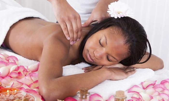 Nenekazi Hair & Beauty Lounge - Pretoria: Full Body Massage At Nenekazi Hair & Beauty Lounge