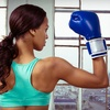 Up to 78% Off Boxing Fitness Classes
