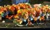 New Yotsuba - West Bloomfield: $28 for $40 Worth of Sushi and Japanese Food at New Yotsuba