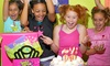 Sweet & Sassy - North Brunswick - North Brunswick: Kids' Makeovers and Parties at Sweet & Sassy - North Brunswick (Up to 43% Off). Four Options Available.