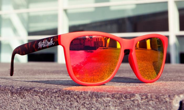 distribuidor mayorista varios colores venta usa online Gafas de sol personalizadas por 19,99 € y con lentes polarizadas por 24,99 €
