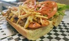 Up to 44% Off at Bombero's Sub and Bake Shop